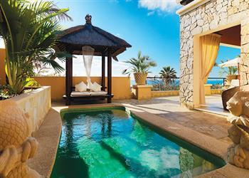 Villa Gran Duchess in Tenerife