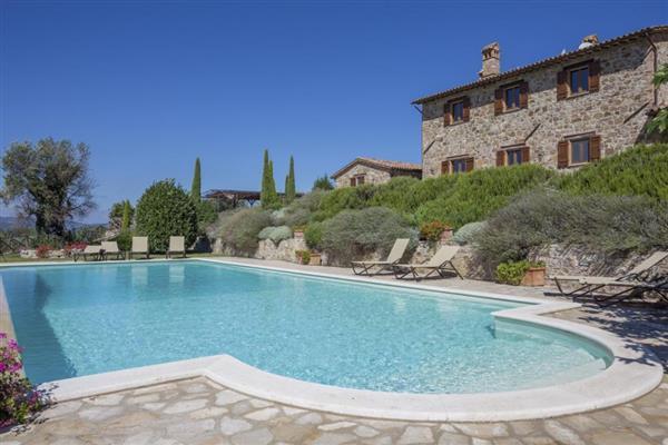 Villa Grazia from Oliver's Travels