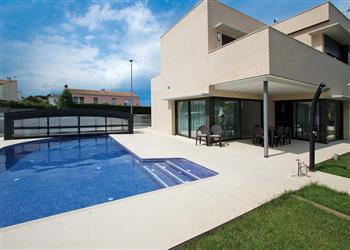 Villa Gregal in Spain