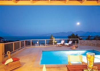 Villa Gulf View III in Crete