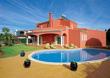 Villa Gustavo in Portugal