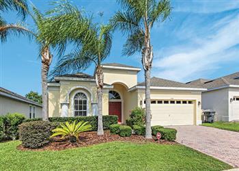 Villa Hampton Lodge Executive in Florida