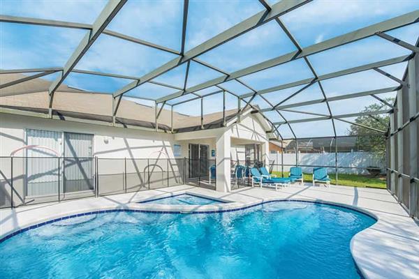 Villa Harmony Place in Florida