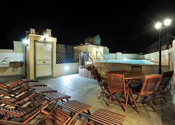 Villa Harmony in Gozo