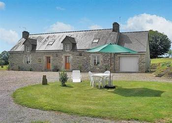 Villa Harnais in Bretagne