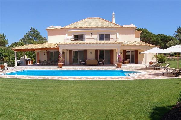 Villa Haven in Portugal