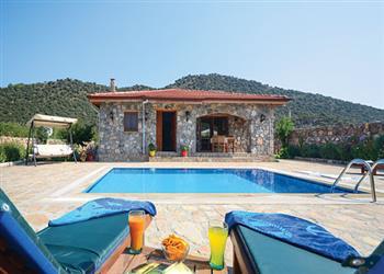Villa Havva in Turkey