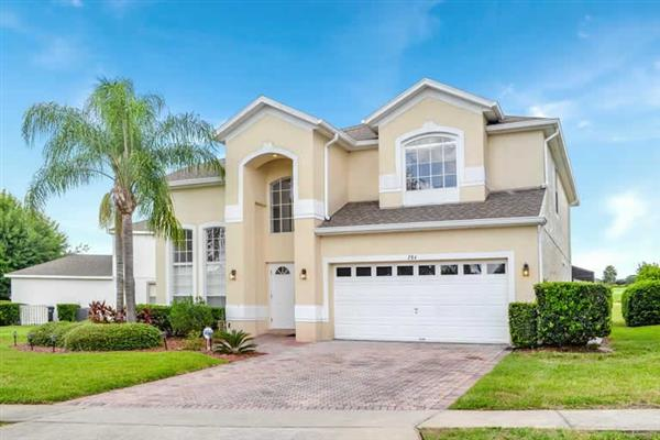 Villa Hazel in Florida
