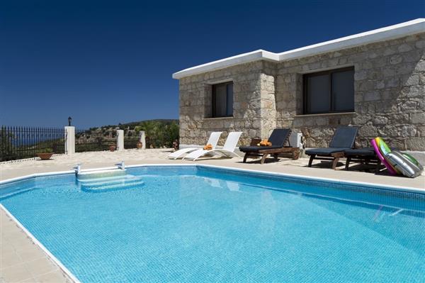 Villa Heaven, Polis, Paphos With Swimming Pool