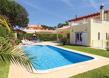 Villa Helena in Portugal
