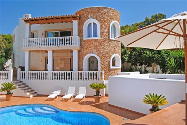 Villa Hermosura in Illes Balears