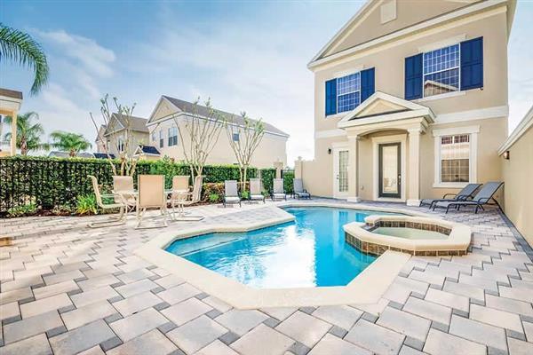 Villa Honey in Florida