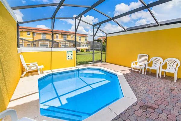 Villa Honeybell from James Villas