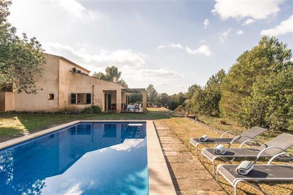 Villa Hortensia in Illes Balears