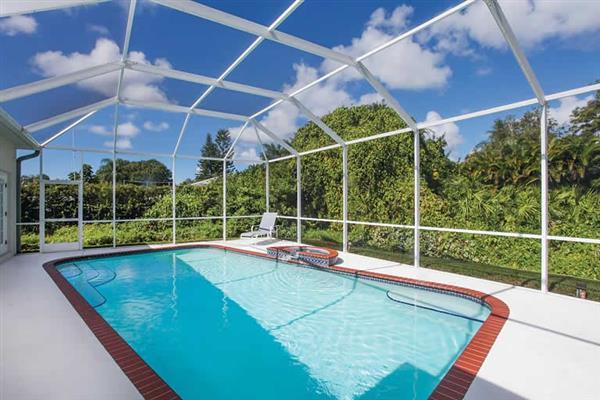 Villa Hudson in Florida
