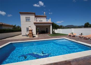 Villa Ignacio in Spain