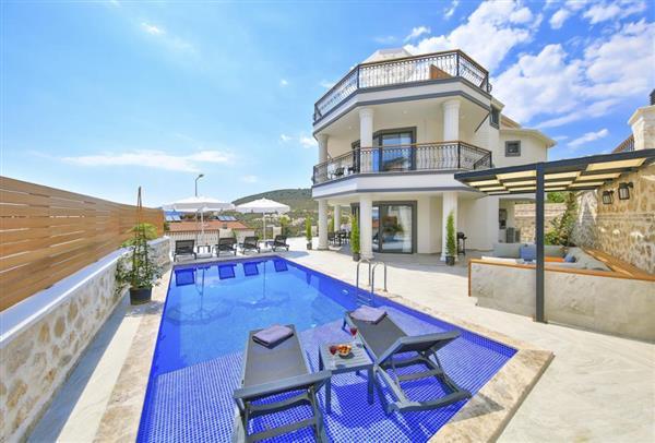 Villa Iki in Kaş