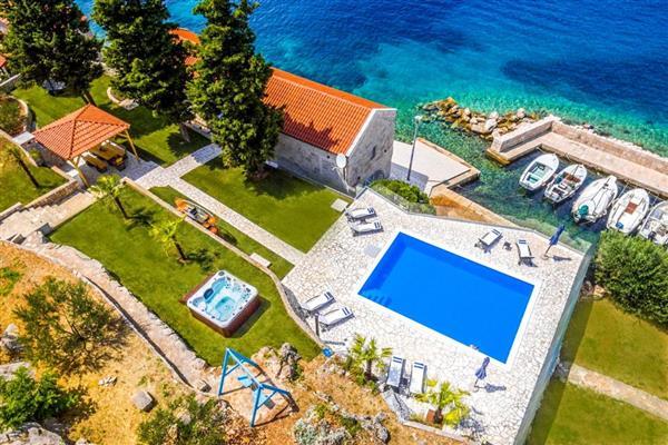 Villa Ilija in Općina Korčula