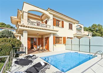 Villa Illot 5 in Mallorca