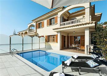 Villa Illot 5A in Mallorca