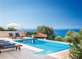 Villa Imagine in Kefalonia