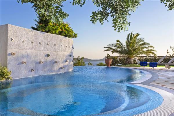 Villa Imera in Crete