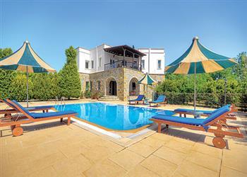 Villa Inci Evi in Turkey