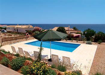 Villa India II in Menorca