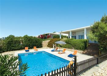Villa India III in Menorca