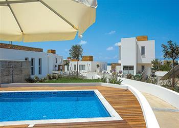 Villa Indigo in Cyprus