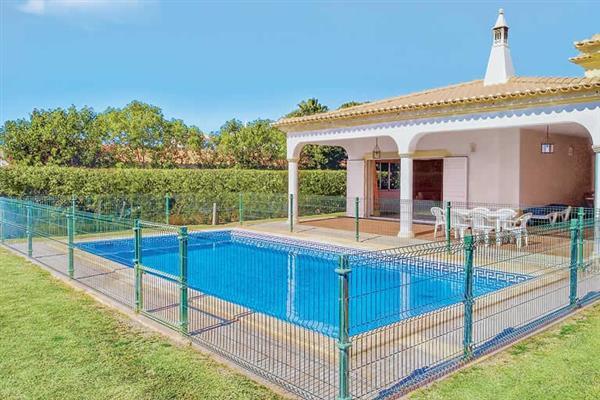 Villa Ines in Portugal