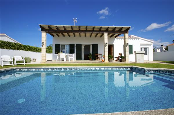Villa Ines in Illes Balears
