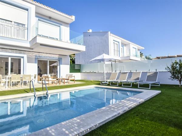 Villa Inigo in Illes Balears