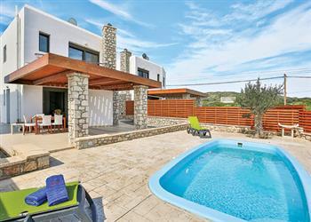 Villa Ira in Rhodes