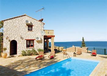 Villa Irini in Zakynthos