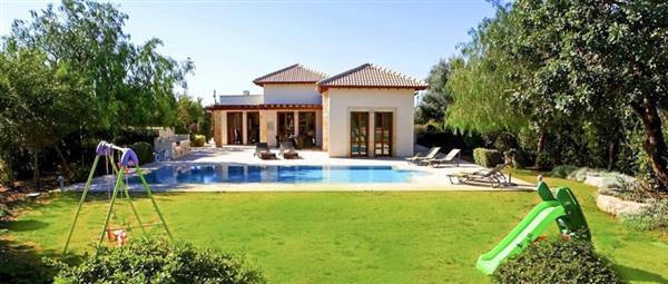 Villa Iris in