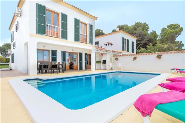 Villa Isa in Illes Balears