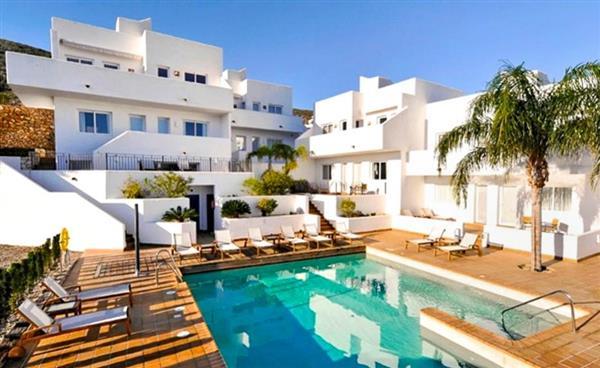 Villa Islica in Almería