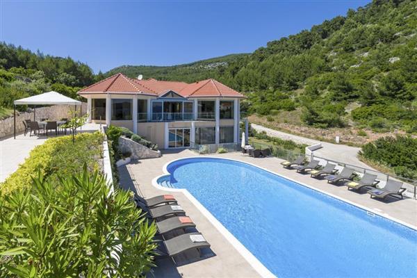 Villa Jaka in Općina Blato