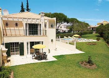Villa Jardin from James Villas. Villa Jardin is in Vilamoura ...