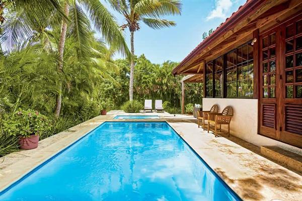 Villa Jardines from James Villas