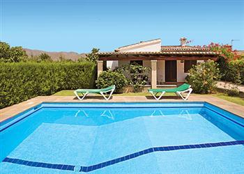 Villa Jaume in Mallorca