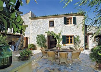 Villa Jaume Ramona in Mallorca