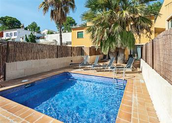Villa Javi in Mallorca