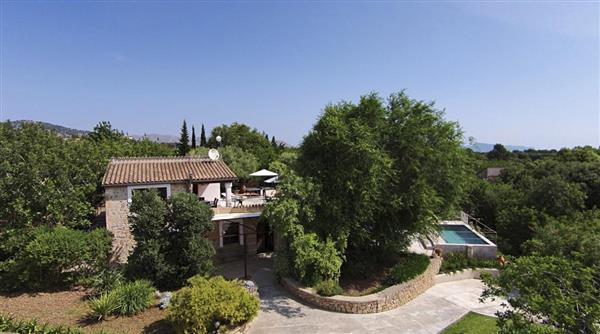 Villa Jazmin in Illes Balears