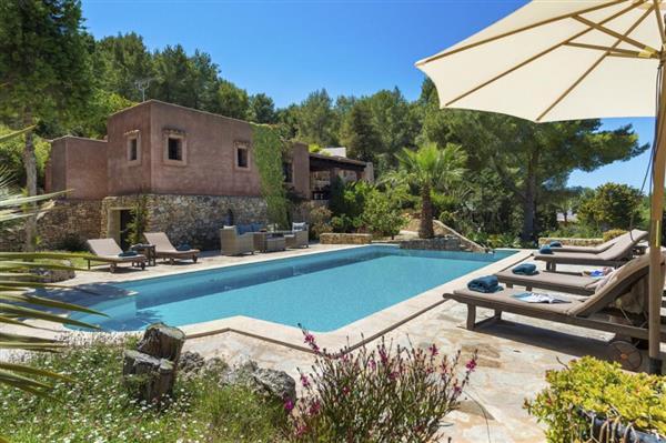 Villa Jengibre in Illes Balears