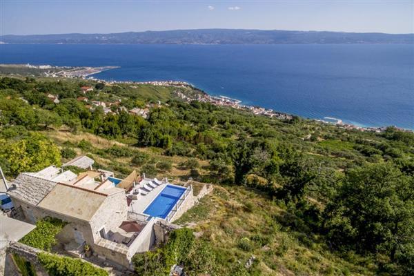 Villa Jesenice in Općina Dugi Rat