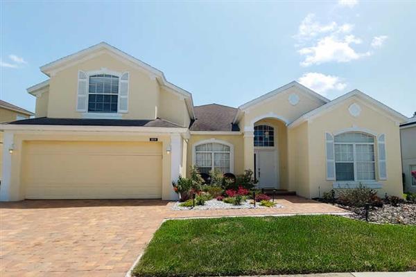 Villa Jessica, Highlands Reserve, Orlando - Florida