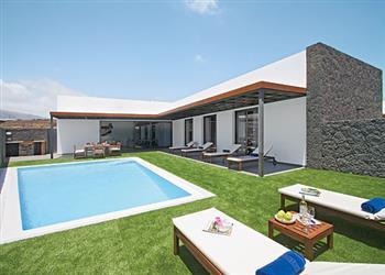 Villa Jimena in Lanzarote