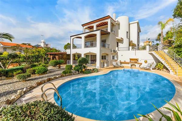 Villa Joanna in Cyprus